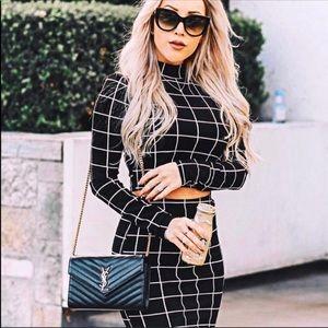Dresses & Skirts - ✨LAST 2✨Chic Classy Skirt Set✨✨